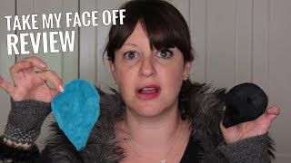 Take My Face Off Review