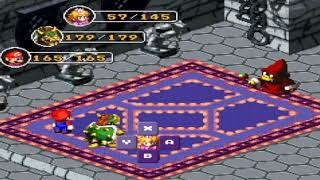 Let's Play Super Mario RPG Part 36: To The Top