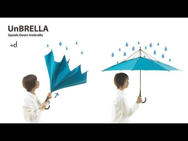 Unbrella [ +d ]