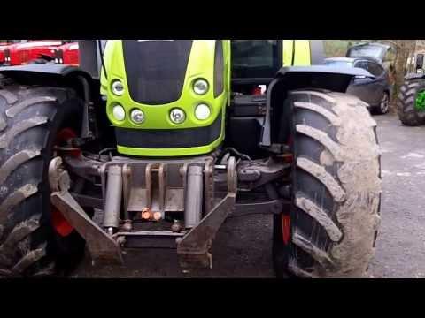 Tractor Mounted Sweepers From Kersten Doovi