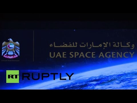 UAE Space Agency reveals strategic plans for 2015-2016 from YouTube · Duration:  2 minutes 42 seconds