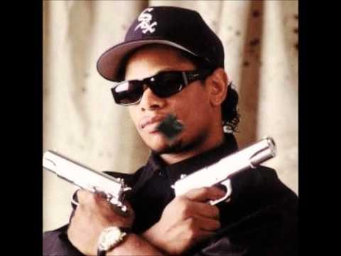Eazy-E ft. 2Pac, The Game - How We Do ReMiX