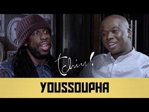 Youtube: TCHIN YOUSSOUPHA – Partie 1: «L'écriture est venue avant le rap»