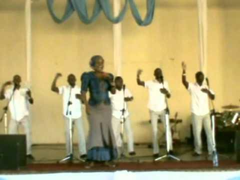Conny Lamola - La Bitswa Lebitso Laka