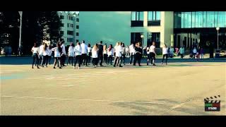 Флешмоб в Костомукше (Michael Jackson)