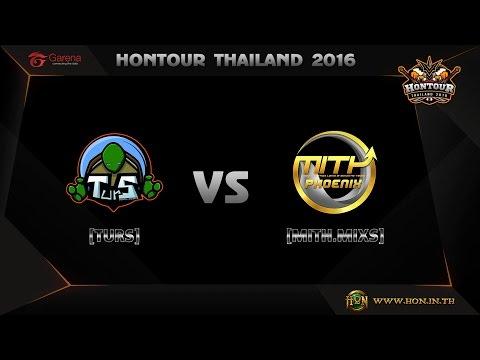 HoNTour Thailand Cycle 2 : G-League #R10