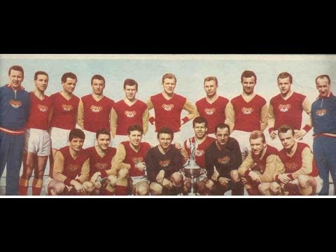 Film Dukla Prague teaser