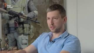 Репортаж Радіо Свобода: Як створюють українську онлайн-гру Survarium?