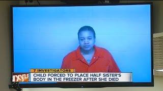 New details emerge in freezer kids case