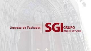 Limpeza de Fachada Catedral da Sé