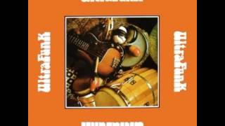 UltraFunk -- Boogie Joe The Grinder (1975)