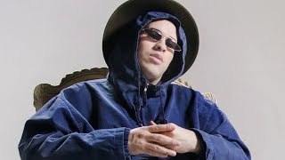 Bad Bunny Talks Growing Up in Vega Baja and Early Music Influences