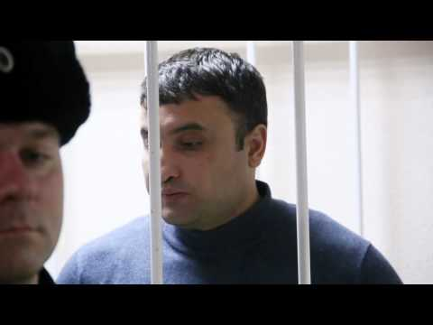 Речь в в зале суда врача хирурга белгородской больницы №2 Ильи Зелендинова