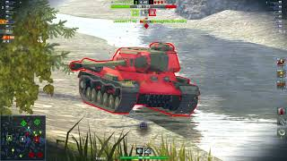 SU-152 - World of Tanks Blitz