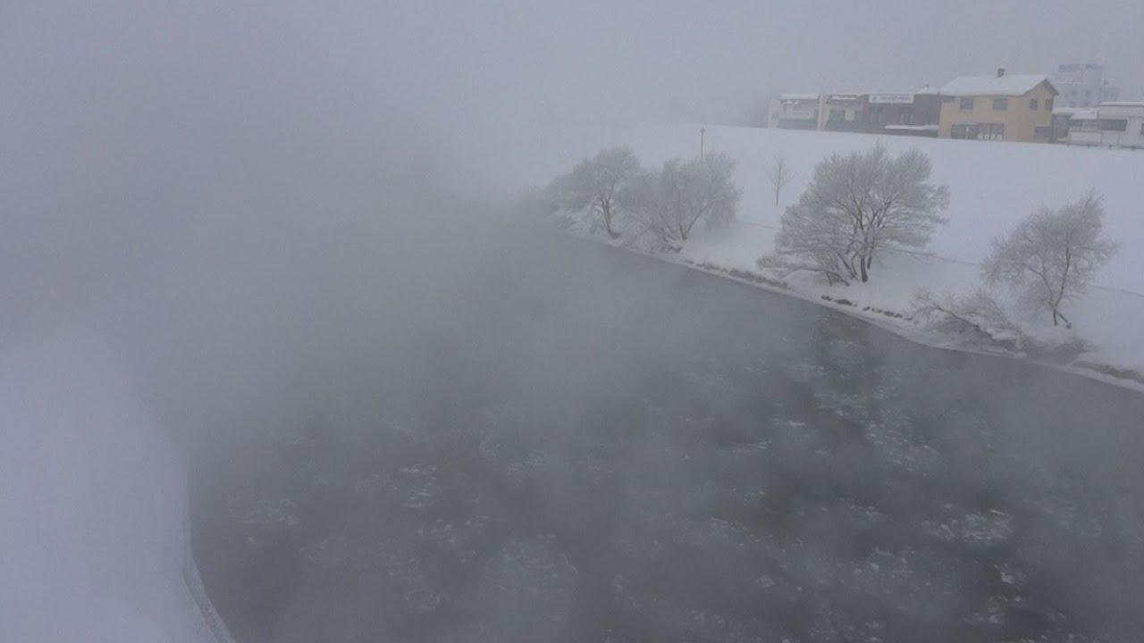 最低 気温 旭川