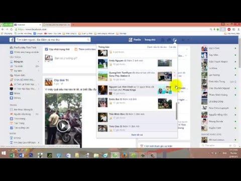 """Cách chặn tin nhắn rác như """"dịch bệnh"""" trên FB"""