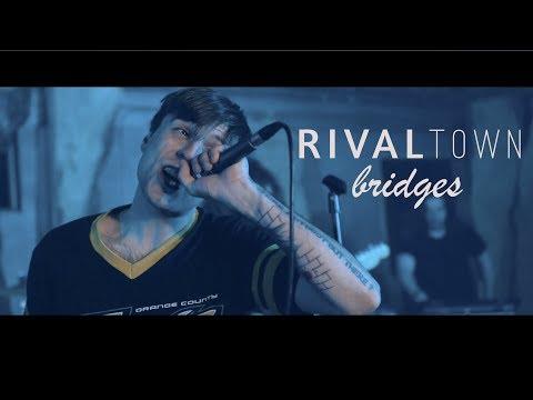 Rival Town - Bridges A BlankTV World Premiere!