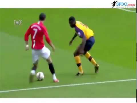 Cristiano Ronaldo Memories SPBO.TODAY