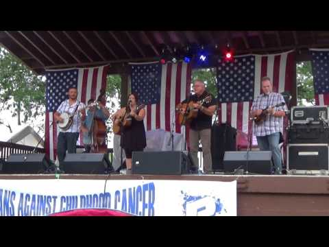 Kenny and Amanda Smith Band / You Know That I Would streaming vf