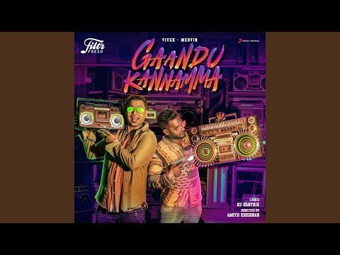 Gaandu Kannamma