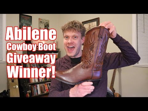 cowboy-boot-giveaway-winner!