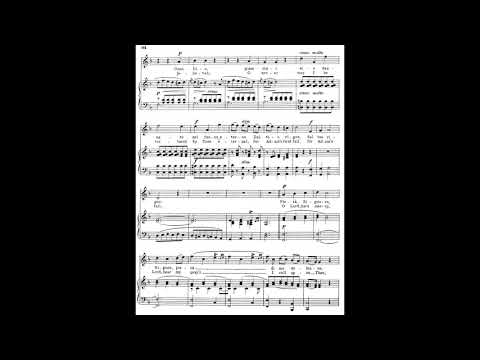 23 Pietà Signore 24 Italian Songs and Arias piano melody and accompaniment