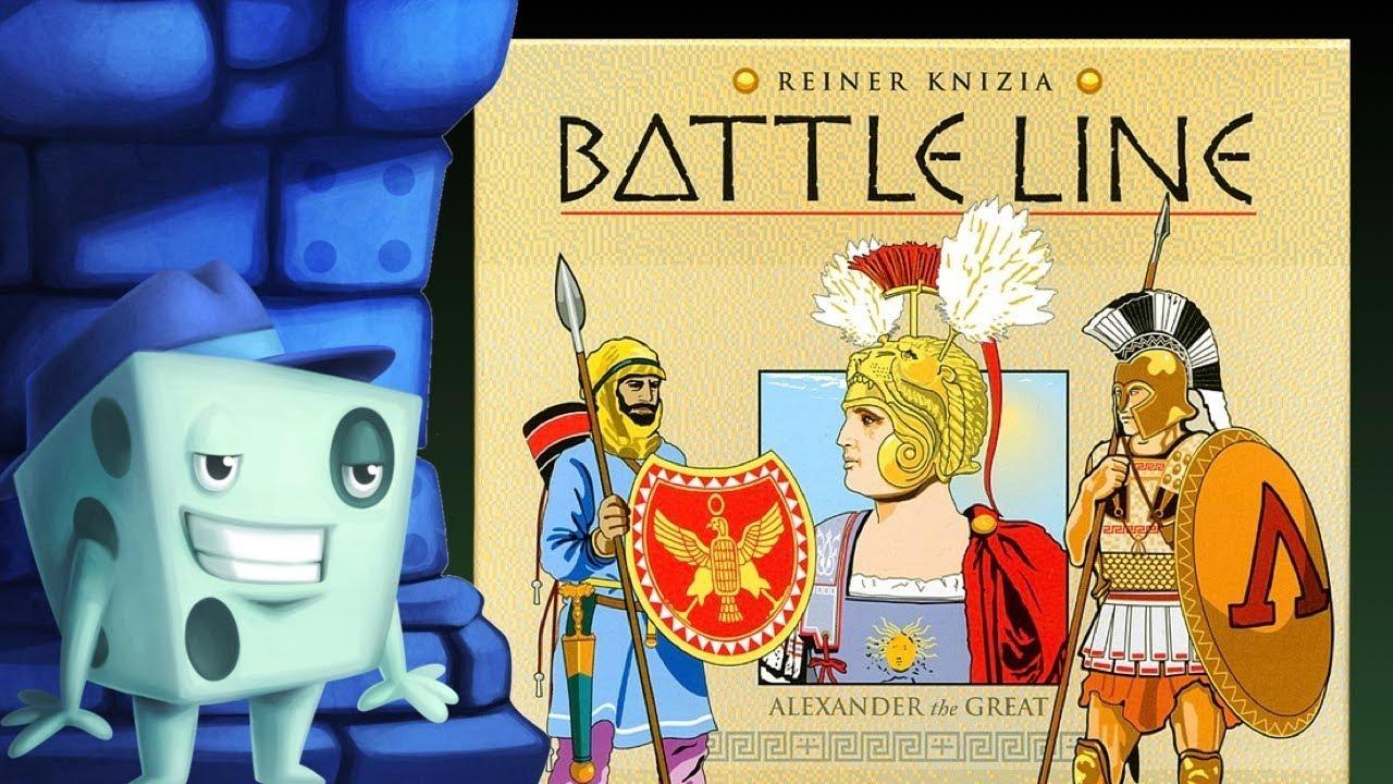 Download Battle Line Review - with Tom Vasel
