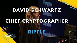 "#11Crypto Force - CppCon 2016 David Schwartz ""Developing Blockchain Software"""