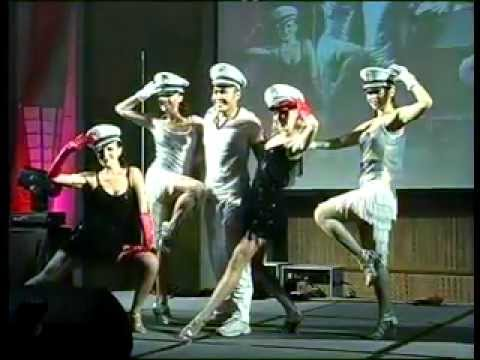Chicago/Broadway Style- Dance Legends Team