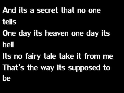 Jessica Riddle- Even Angels Fall (lyrics)