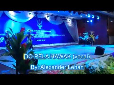 LAGU KAYAN - Do Pela Hawak ( karaoke)-Alexander Lehan
