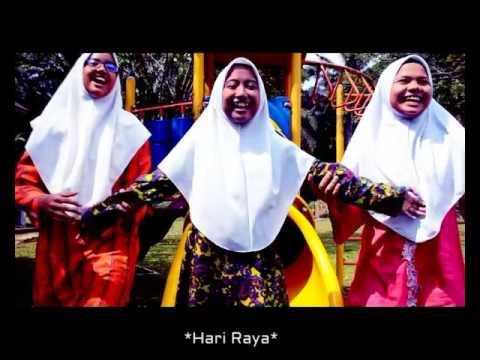 Sekolah Menengah Sains Tapah Sambutan Hari Raya - Raya Nusantara