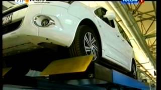 видео Автомобиль в наследство: порядок оформления и получения 2017