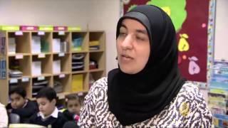 عقبات تشرب الطفل العربي للغته الأم