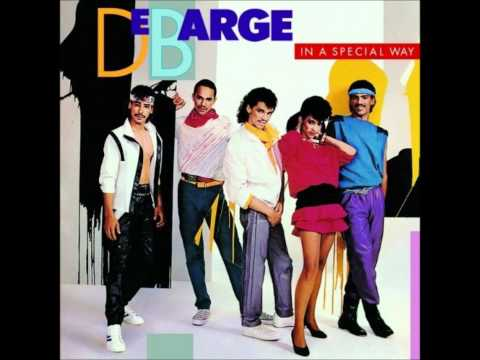 DeBarge Queen Of My Heart
