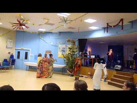 danse ethiopien mix 976