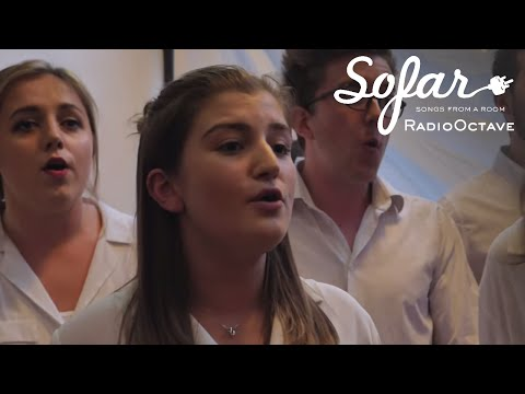 RadioOctave - Black Horse and a Cherry Tree (KT Tunstall cover)   Sofar Nottingham
