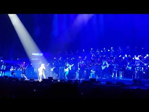 Hans Zimmer Live 2017: Pirates of the Caribbean @ Radio City Music Hall, New York City