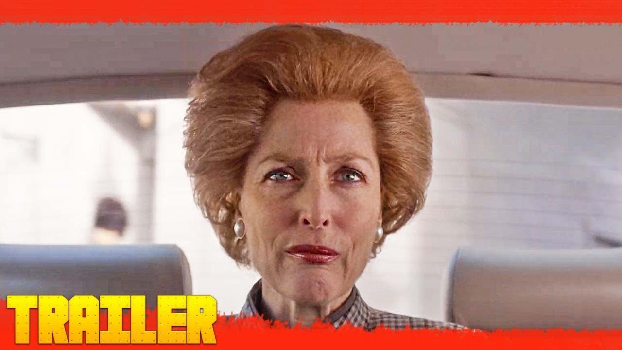 The Crown Temporada 4 (2020) Netflix Serie Tráiler Oficial #3 Subtitulado