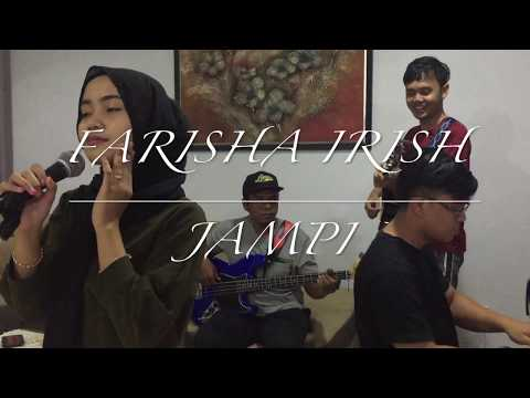 Jampi - Hael Husaini (Cover by Farisha Irish)