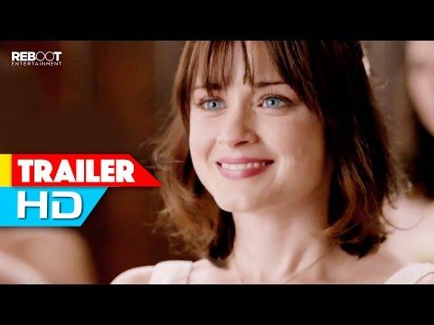 Jenny's Wedding | Official Trailer #1 (2015)  Katherine Heigl, Tom Wilkinson Romance Movie HD