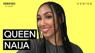 "Queen Naija ""Butterflies Pt. 2"" Official Lyrics & Meaning 