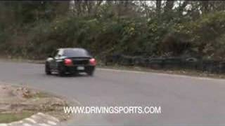 Driving Sports TV - Incredible High-Speed WRX Crash