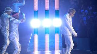 Justin Bieber - Take You - Verizon Center, Washington DC