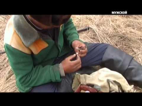 ловля хариуса весной в реках иркутской области