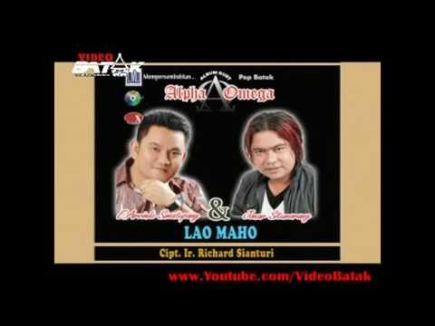 Lao Maho