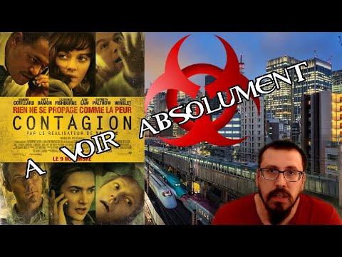 Analyse #01: Contagion, film prophétique ?