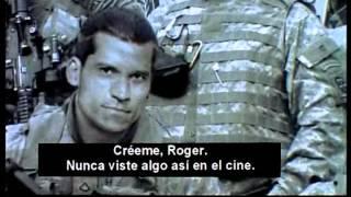 CACERIA IMPLACABLE (Hodejegerne) trailer subtitulado