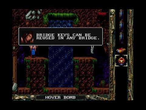 NerdDragon Plays Blackthorn Ep2; FLYING BOMBS