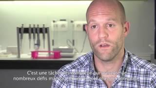 Fondation contre le Cancer | Recherche moléculaire sur les métastases du cancer du sein